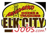 elk city jobs